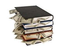 Books_money