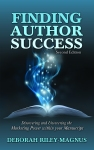 Magnus - FINDING AUTHOR SUCCESS 750 x 1200